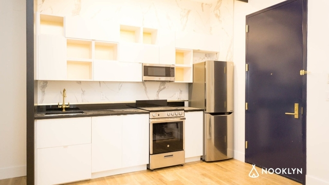 5 Bedrooms, Bedford-Stuyvesant Rental in NYC for $4,900 - Photo 1