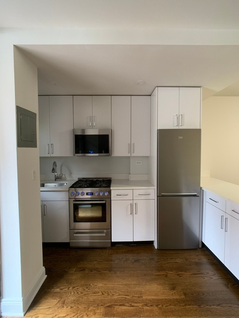 2 Bedrooms, Theater District Rental in NYC for $3,600 - Photo 1