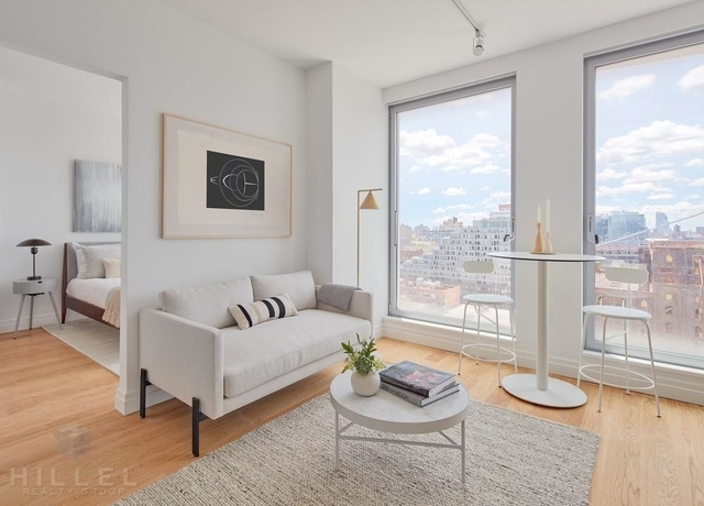 Studio, Williamsburg Rental in NYC for $3,479 - Photo 1