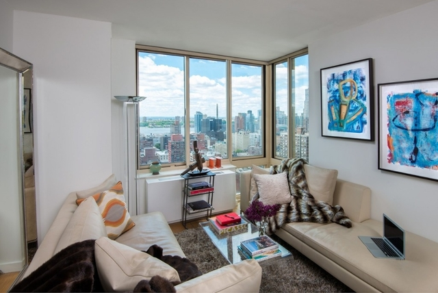 2 Bedrooms, Theater District Rental in NYC for $4,858 - Photo 1