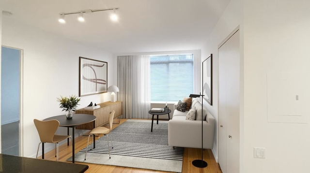 1 Bedroom, Garment District Rental in NYC for $3,862 - Photo 1