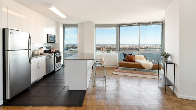 1 Bedroom, Hell's Kitchen Rental in NYC for $3,796 - Photo 2