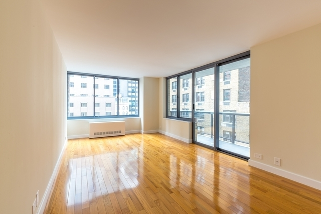 1 Bedroom, Theater District Rental in NYC for $3,715 - Photo 1