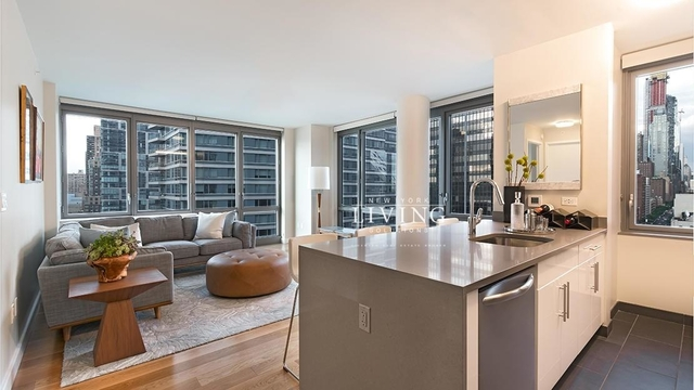3 Bedrooms, Hell's Kitchen Rental in NYC for $8,568 - Photo 1