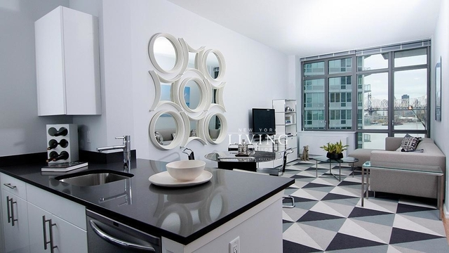 Studio, Hunters Point Rental in NYC for $2,460 - Photo 1