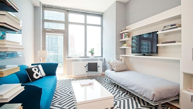 Studio, Hunters Point Rental in NYC for $2,460 - Photo 2