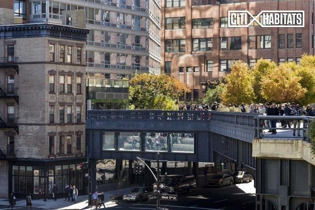 Studio, Chelsea Rental in NYC for $2,495 - Photo 2