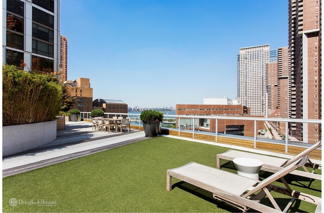 2 Bedrooms, Tribeca Rental in NYC for $10,500 - Photo 2