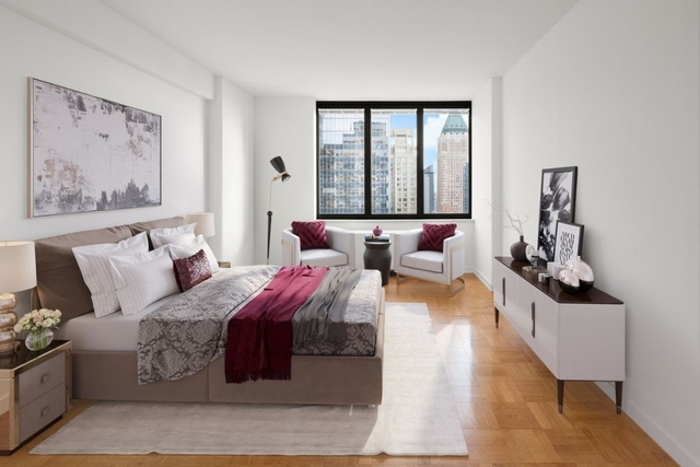 2 Bedrooms, Theater District Rental in NYC for $5,307 - Photo 1