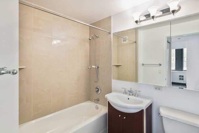 Studio, Financial District Rental in NYC for $2,969 - Photo 1