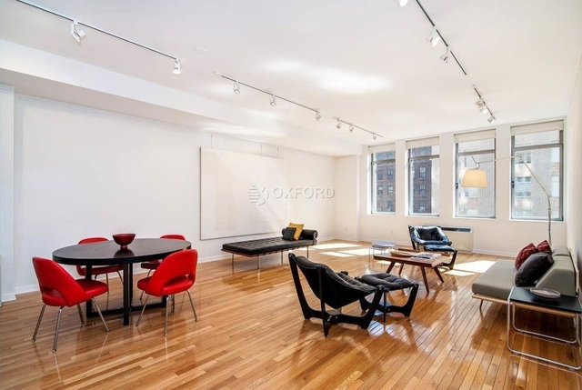 2 Bedrooms, Chelsea Rental in NYC for $8,795 - Photo 1