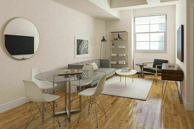 1 Bedroom, Financial District Rental in NYC for $5,211 - Photo 2