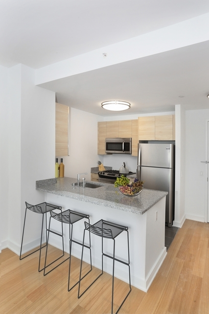 1 Bedroom, Long Island City Rental in NYC for $4,830 - Photo 2