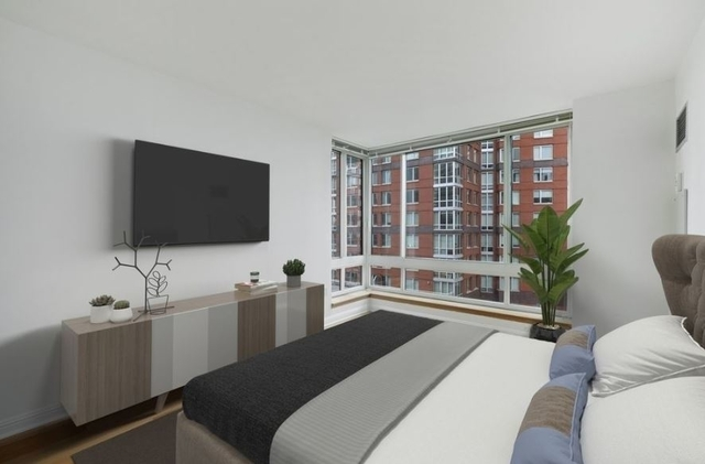 1 Bedroom, Battery Park City Rental in NYC for $4,600 - Photo 2