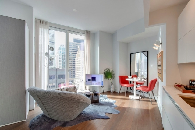 Studio, Turtle Bay Rental in NYC for $3,240 - Photo 1