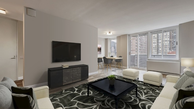 1 Bedroom, Hell's Kitchen Rental in NYC for $3,512 - Photo 1