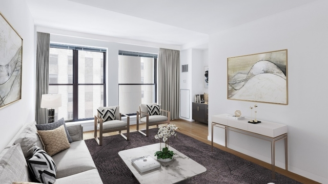 3 Bedrooms, Financial District Rental in NYC for $5,295 - Photo 1