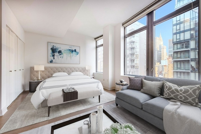 Studio, Rose Hill Rental in NYC for $2,204 - Photo 1