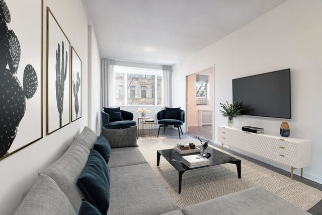 1 Bedroom, East Village Rental in NYC for $3,550 - Photo 1
