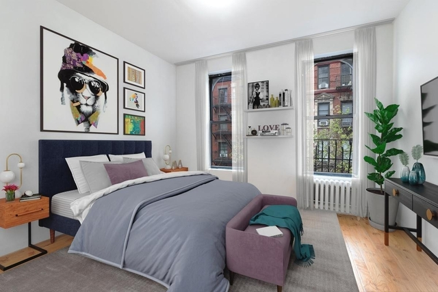 1 Bedroom, Alphabet City Rental in NYC for $2,750 - Photo 1