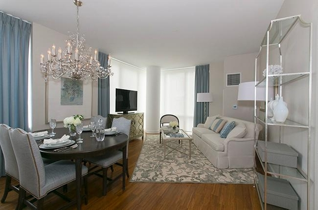 1 Bedroom, Lincoln Square Rental in NYC for $3,708 - Photo 1