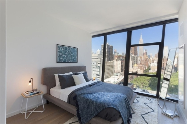 2 Bedrooms, Murray Hill Rental in NYC for $6,868 - Photo 2