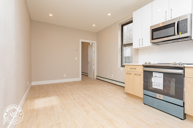 4 Bedrooms, Bedford-Stuyvesant Rental in NYC for $3,942 - Photo 2