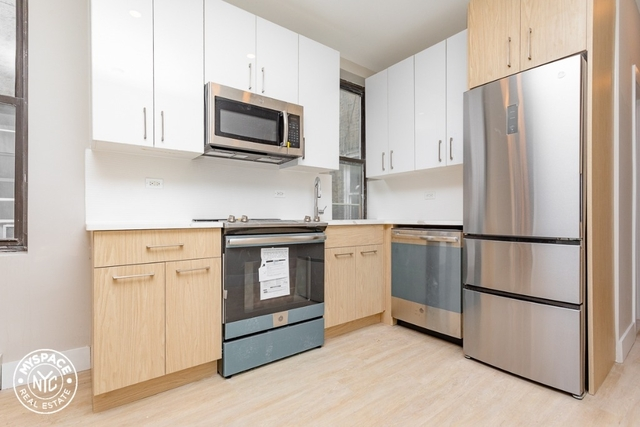 4 Bedrooms, Bedford-Stuyvesant Rental in NYC for $3,942 - Photo 1