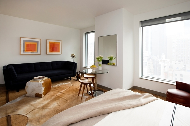 Studio, Financial District Rental in NYC for $2,661 - Photo 2