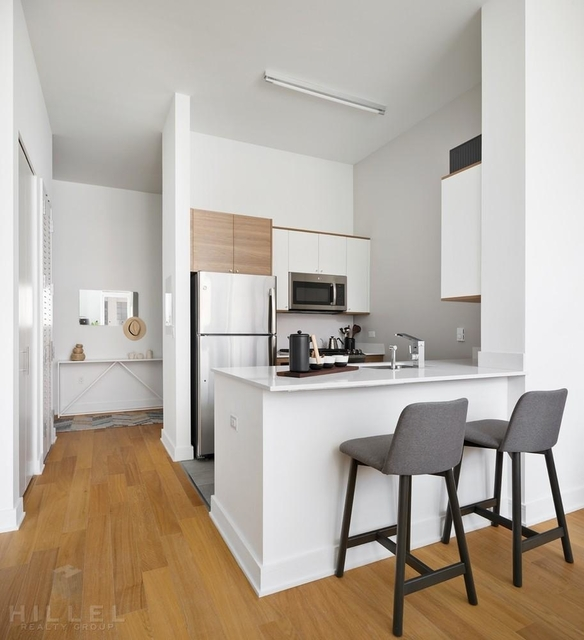 1 Bedroom, Long Island City Rental in NYC for $3,709 - Photo 1