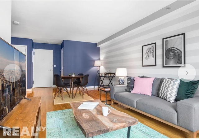 1 Bedroom, Chelsea Rental in NYC for $6,450 - Photo 1