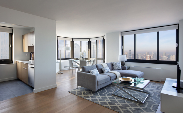 2 Bedrooms, Tribeca Rental in NYC for $7,050 - Photo 2