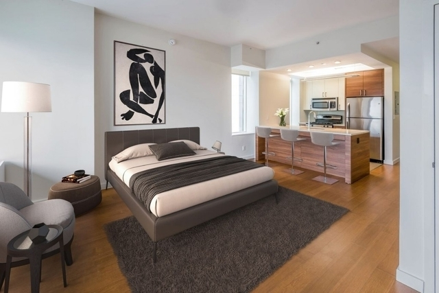 Studio, Hunters Point Rental in NYC for $2,245 - Photo 1