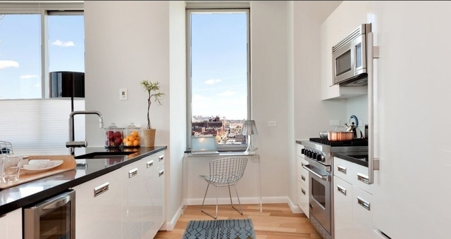 Studio, Hunters Point Rental in NYC for $2,241 - Photo 2