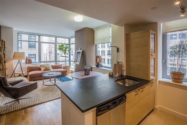 2 Bedrooms, Tribeca Rental in NYC for $6,557 - Photo 1