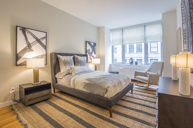 2 Bedrooms, Tribeca Rental in NYC for $6,557 - Photo 2