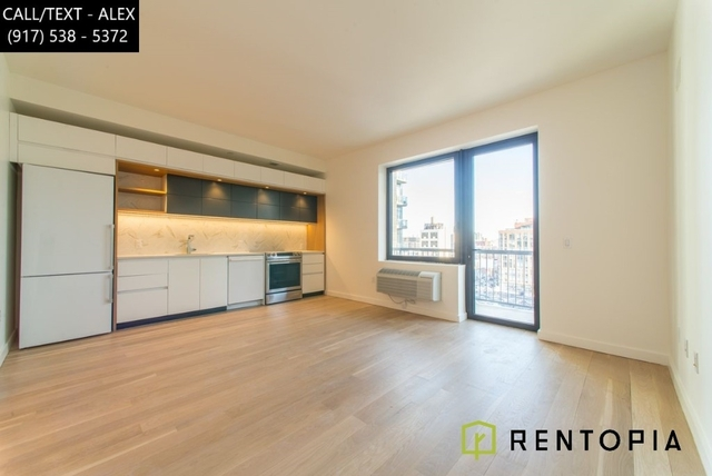 Studio, Long Island City Rental in NYC for $2,950 - Photo 1