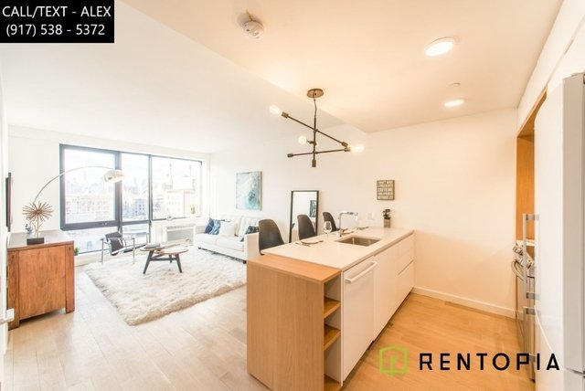 2 Bedrooms, Long Island City Rental in NYC for $4,525 - Photo 1