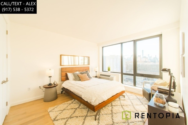 2 Bedrooms, Long Island City Rental in NYC for $4,525 - Photo 2