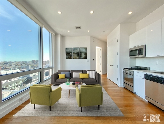 1 Bedroom, Clinton Hill Rental in NYC for $3,378 - Photo 1