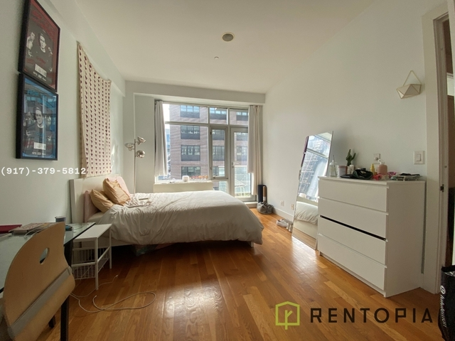 2 Bedrooms, East Williamsburg Rental in NYC for $4,791 - Photo 1