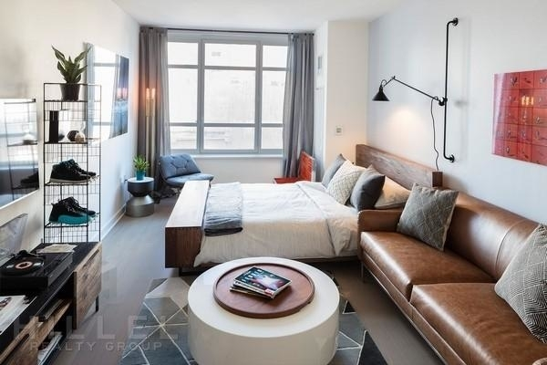 Studio, Downtown Brooklyn Rental in NYC for $2,900 - Photo 2