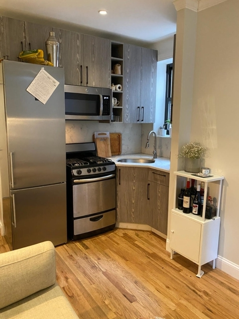 3 Bedrooms, Alphabet City Rental in NYC for $3,595 - Photo 1