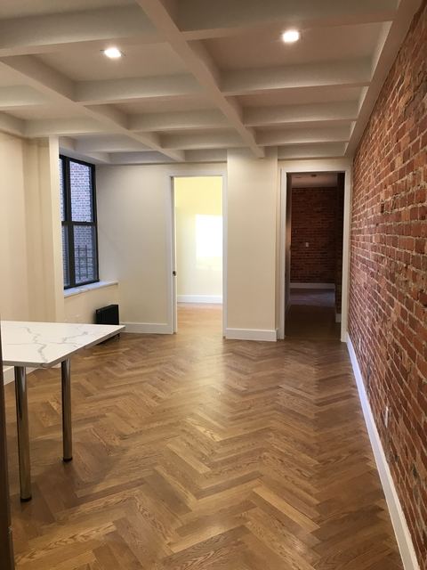 3 Bedrooms, Crown Heights Rental in NYC for $3,441 - Photo 1