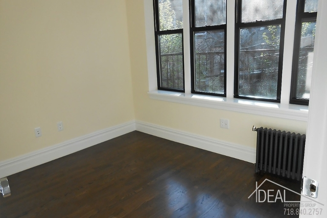 4 Bedrooms, Brooklyn Heights Rental in NYC for $4,666 - Photo 2