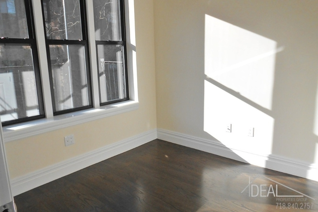 4 Bedrooms, Brooklyn Heights Rental in NYC for $4,583 - Photo 1