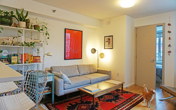 1 Bedroom, Crown Heights Rental in NYC for $2,550 - Photo 1