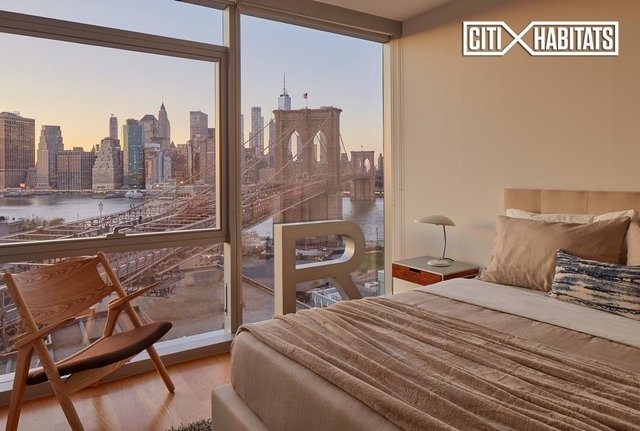 2 Bedrooms, DUMBO Rental in NYC for $6,320 - Photo 1