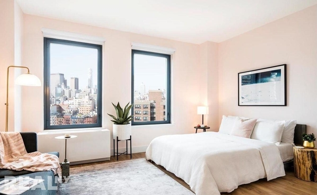 Studio, Lower East Side Rental in NYC for $3,081 - Photo 1