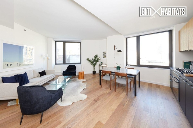 Studio, Hell's Kitchen Rental in NYC for $3,066 - Photo 1